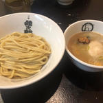 つけ麺(紋次郎 梅田第2ビル店 )