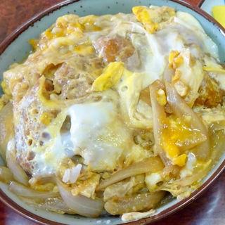 カツ丼(こまつ屋 )