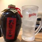 白酒(中華ダイニング グルペット)