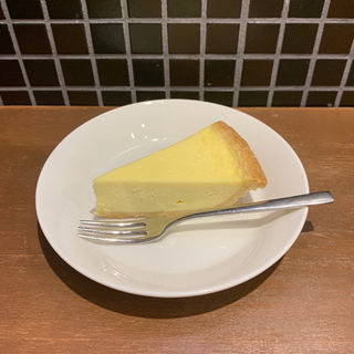 チーズケーキプレーン(サンクサンク (CinqCinq))