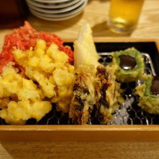 うなぎの蒲焼(喜久や TOKYO)