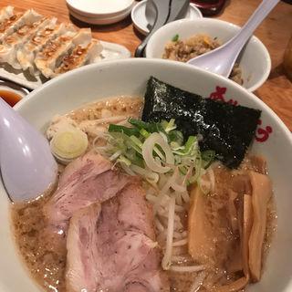 野方ホープラーメン(野方ホープ 吉祥寺店 )