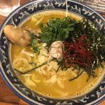 牡蠣・拉麵(佐市 )
