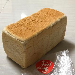 食パン(食パン工房 むぎ)