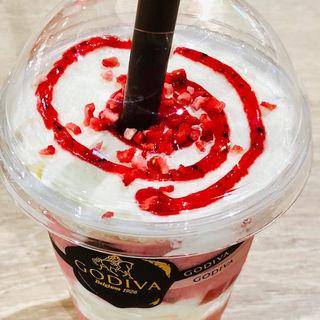 〈季節限定〉ホワイトチョコレート アールグレイ(ゴディバ 新宿駅西口店  (Godiva))