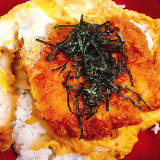かつ丼(てんてん ヴェルサウォーク西尾店 )
