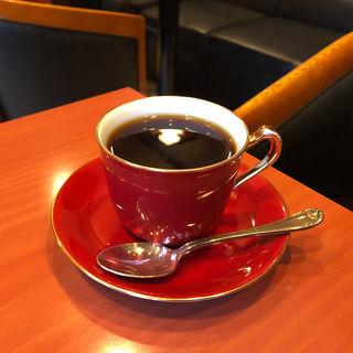 ストロングブレンド(Le Premier Cafe in ビギ・ファースト (ル プルミエ カフェ))