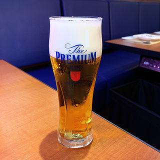 生ビール(サムゴリプジュッカン)