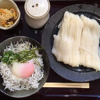稲庭KOKOKARAうどん(心から)