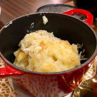 ポテトグラタン(Dining&Cafe Sweets Okada)