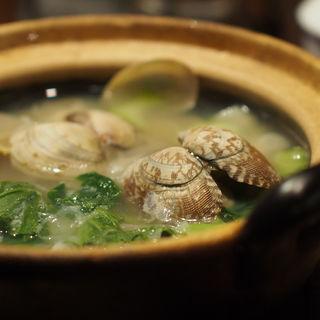 浅利出汁スープ餃子(餃子の248 (ギョウザノニシヤ))