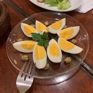 卵のピクルス(エルベ (elbe))