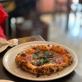 マリナーラっぽいやつ(ピッツェリア ベントエマーレ (Pizzeria Vento e Mare))