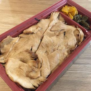 上州御用鳥めし竹弁当(登利平 高崎西支店 )