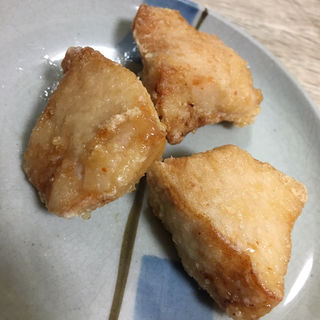骨なしムネ 100g(からあげ鶏Kei 新八田店)