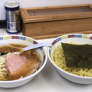 つけ麺(大)(椿 (つばき))