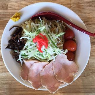 冷やし中華(くじら食堂 nonowa東小金井店)