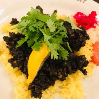 黒咖喱(渡邉カリー)