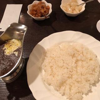 ボンヌカレー(辛口) (キュイボンヌ )