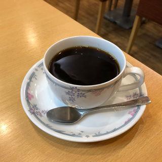 ホットコーヒー(ディワリ 北浜店)