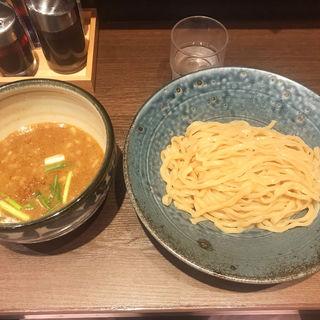 つけ麺(支那そば しんば)