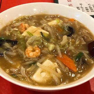 豆腐ちゃんぽん(マミィ )