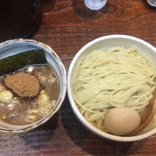 つけ麺(麺処 井の庄 立川 (めんどころ いのしょう))