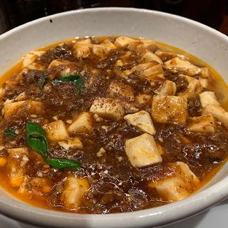 麻婆麺(SHIBIRE-NOODLES 蝋燭屋)