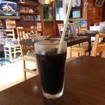 アイスコーヒー(バンガロール (BANG LORE))