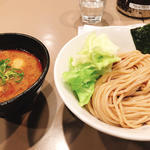 海老つけ麺(五ノ神製作所 )