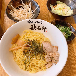 油そば(歌志軒 名古屋駅東店 )