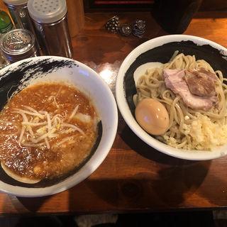 賄いドロつけ麺(のスたOSAKA 難波千日前店  (ノスタオオサカ))