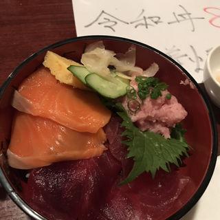 令和丼(左々舎 (ささや))