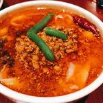 マーラー刀削麺 小サイズ(XI'AN 銀座店 (シーアン))