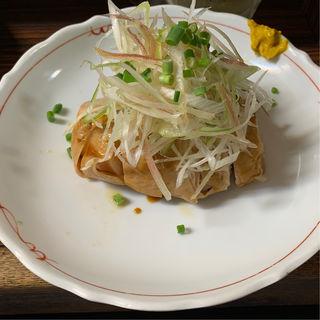 蒸し鶏(八仙 (はっせん))