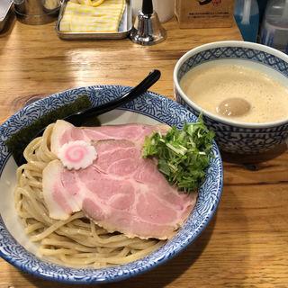 味玉Nつけ麺 大もり(つけ麺 いちびり)