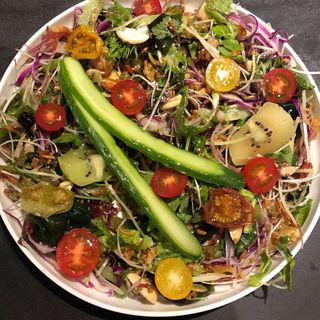 detox salada(farm studio #203)