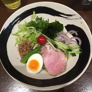 グリーンソースひやちゅう(冷やし中華専門店 HiyaChu)
