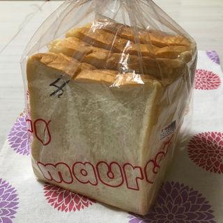 職人の角食パン(マルルー(mauruuru))