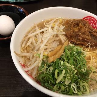 中華そば(徳福 神田店 )