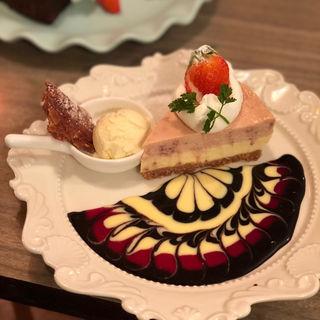 (カフェ デ アゲンダ (Cafe de Agenda))