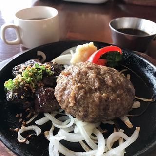 菅乃屋ステーキ& ハンバーグ