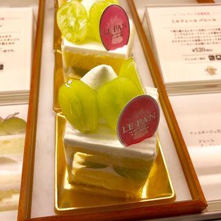 ガトールパン(ル・パン神戸北野 伊丹空港店)
