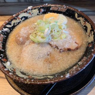 ラーメン(平太周 味庵 西大島店)