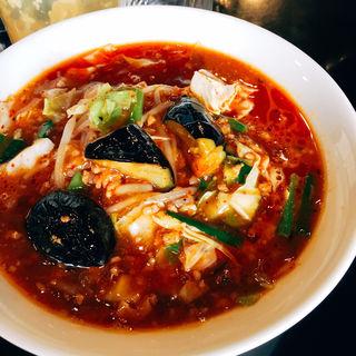 鳳凰麺(鷹の爪 )