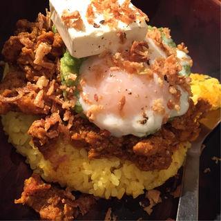 ケニックカレー(ケニック カレー (Kenick curry))