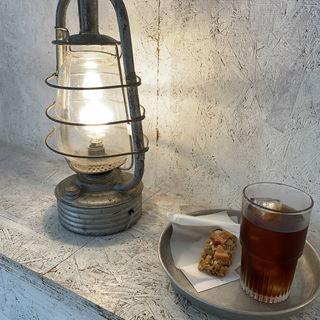 水出しコーヒー(walden woods kyoto)