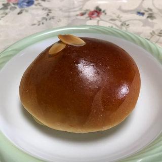 クリームパン(パン屋 ひこうせん )