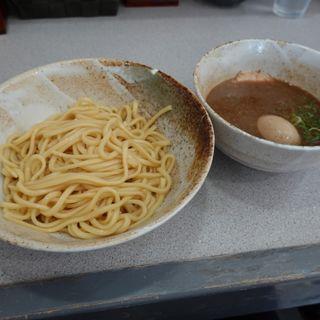 味玉つけ麺(麺屋白頭鷲 )