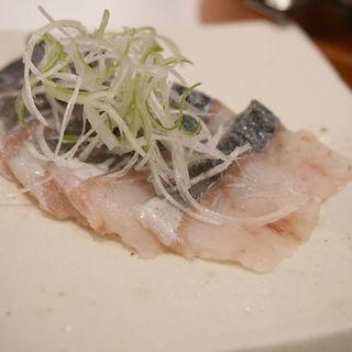 うなぎの銀鍋(Roji銀(ロジギン))